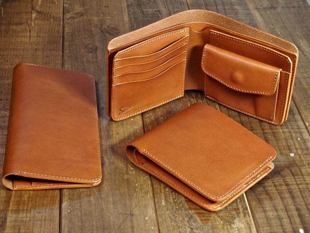 イタリアンレザー財布